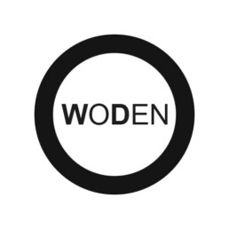 Woden Logo