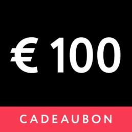 Mania Cadeaubon € 100
